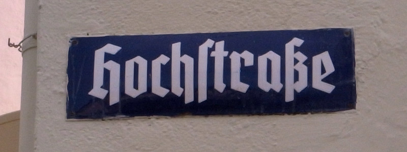 Hochstrasse_GG